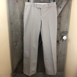 Banana Republic Jackson Fit Pants Like New Size 8